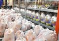 قیمت مرغ در مازندران روی ۲۶ هزار تومان فرود آمد