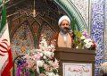 مسئولان مانع برگزاری مراسم مذهبی نشوند
