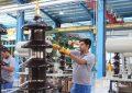 ۱۲ درصد اشتغال صنعتی زنجان در واحدهای برق و الکترونیک است