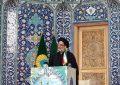 ملت ایران از مواضع هسته ای و موشکی خود عقب نشینی نخواهد کرد