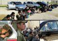 شناسایی مخفیگاه قاچاقچیان انسان در اسلامشهر
