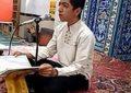 برگزاری محفل انس با قرآن کریم در شهرستان فیروزکوه