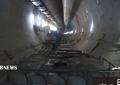 تونل مترو اسلامشهر با ۳۵ درصد پیشترفت