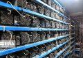 ۱۶۴ دستگاه ماینر در پردیس کشف شد