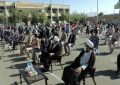 نخستین یادواره شهدای نیروی انتظامی در سردشت برگزار شد